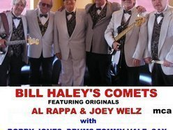 Image for Joey Welz and Bill Haley's Comets