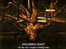 Columbus Giant
