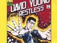 David Young and the Restless
