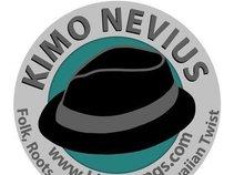 Kimo Nevius