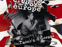 Image for Drongos For Europe