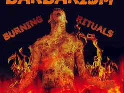 Image for Barbarism