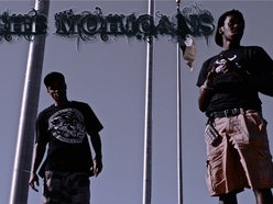 Image for The Mohicans
