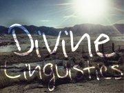 Divine Linguistics