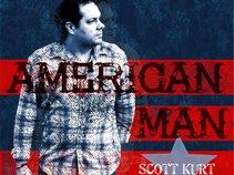 Scott Kurt