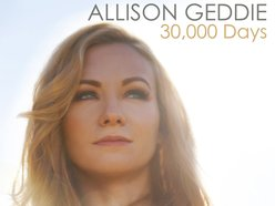 Allison Geddie