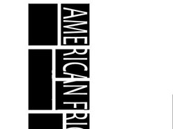 Image for american friction