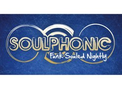 Image for Soulphonic