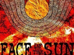 Image for FACE OF THE SUN