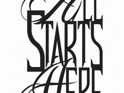 Image for All Starts Here
