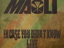 Image for Maoli