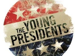 Image for The Young Presidents