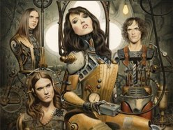 Image for Halestorm
