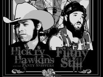 Hickry Hawkins & the Panty Sniffers