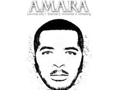 Image for MC Amara