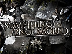 Image for Something Once Sacred