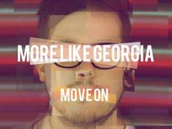 Image for More Like Georgia