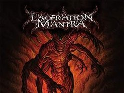 Image for Laceration Mantra