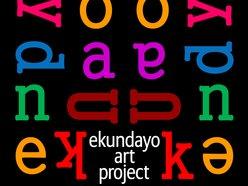 Image for Ekundayo Band   - UNDER CONSTRUCTION