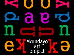 Image for Ekundayo Band   - UNDER CONSTRUCTION