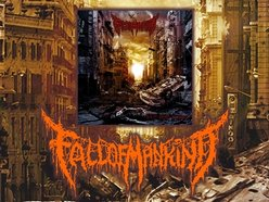 Image for FALL OF MANKIND