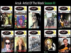 Image for Arzuk Music Review