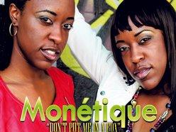 Image for Monétique