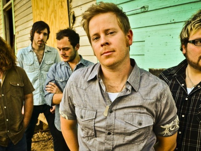 Image for Zack Walther Band