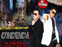 Mc Mercenario