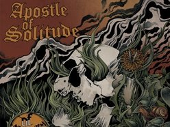 Image for Apostle of Solitude