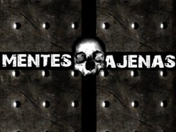 Image for Mentes Ajenas