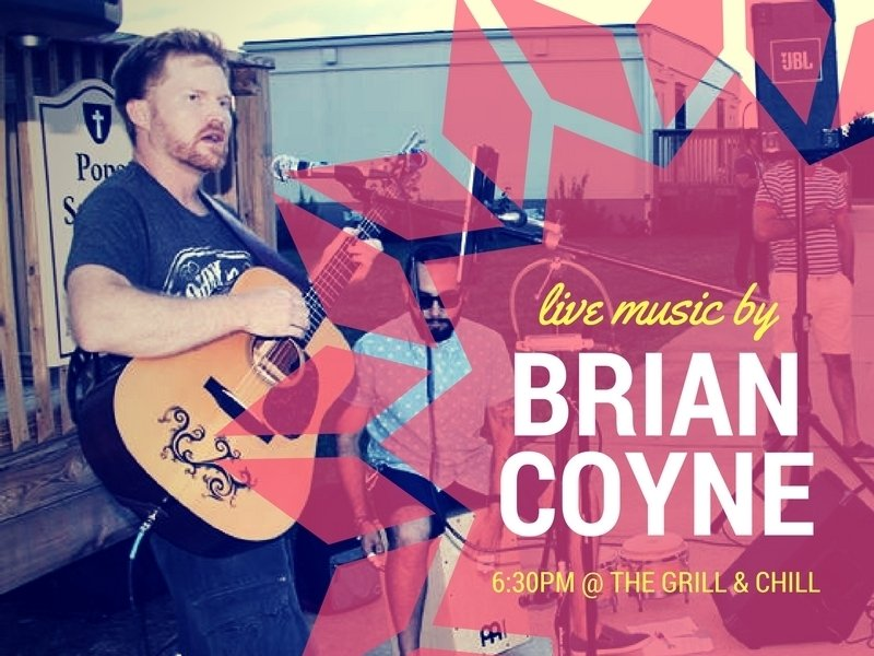 Image for Brian Coyne Music