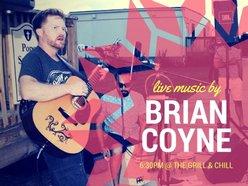 Image for Brian Coyne Music