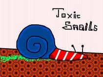 Toxic Snails