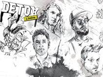 DetoX Punk Rock