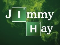 Jimmy Hay