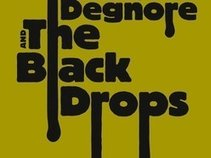 Chris Degnore and The Black Drops