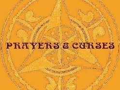 Image for Prayers & Curses