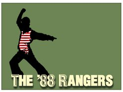 Image for The '88 Rangers