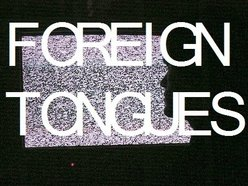Image for Foreign Tongues
