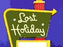 Lost Holiday