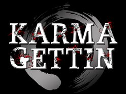 Image for Karma Gettin