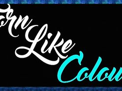 Image for Torn Like Colours