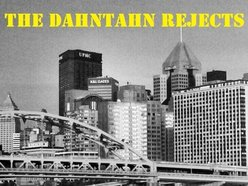 Image for The Dahntahn Rejects