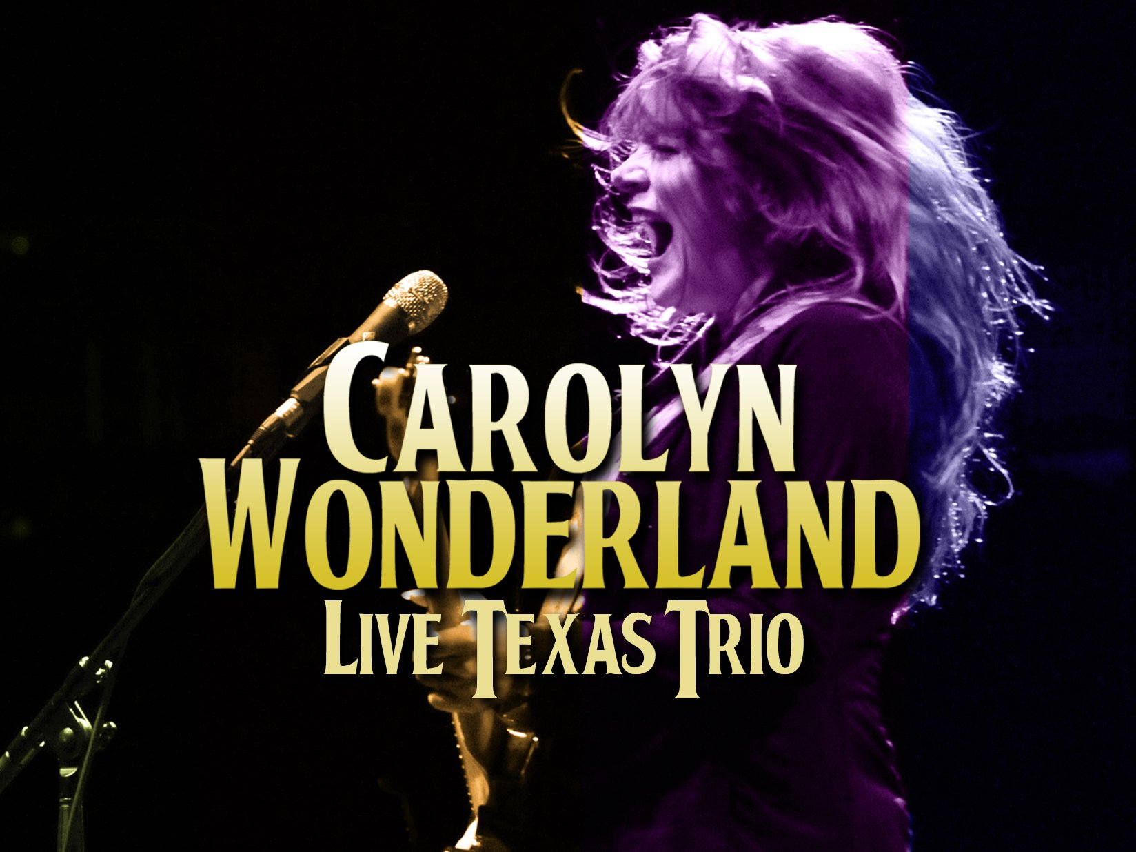 Image for Carolyn Wonderland