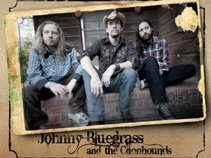 Johnny Bluegrass & the Coonhounds