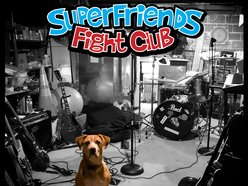 Image for Super Friends Fight Club