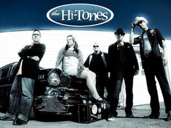 Image for The Hi-Tones