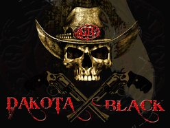 Image for Dakota Black