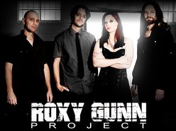 Image for The Roxy Gunn Project